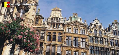 Бельгия. Туры в Бельгию - Брюссель, Антверпен, Брюгге, Гент. Отели Бельгии. Отдых в Бельгии. Форум. Виза в Бельгию
